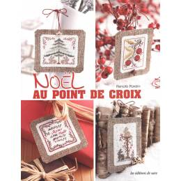 Noël au point de croix - 105