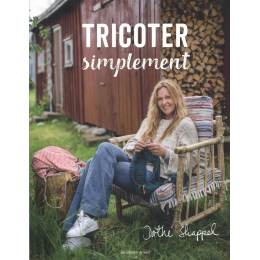 Tricoter simplement - 105