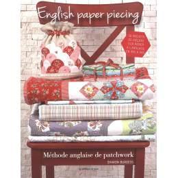 English paper piecing - 105
