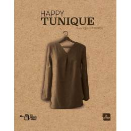 Happy tunique-modèle idéal pour débutants - 105