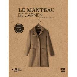 Le manteau de carmen - 105