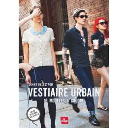 Livre Vestaire urbain - 105