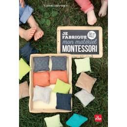 Livre je fabrique mon matériel montessori - 105