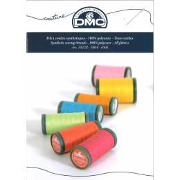 Carte de coloris 1022b,1004,1006 - 12