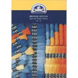 Carte de coloris 107 - 12