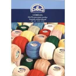 Carte de coloris de cébélia - 12