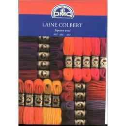 Carte coloris 486/487 - 12