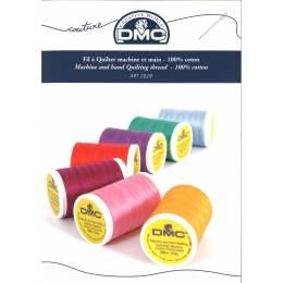 Carte de coloris 202b - 12