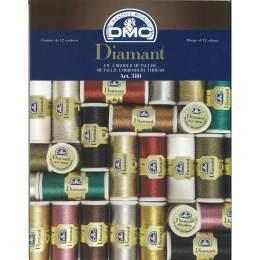 Carte de coloris 380 - 12