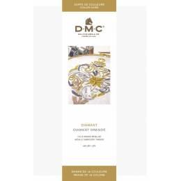 Carte de coloris Diamant et Diamant Grandé - 12