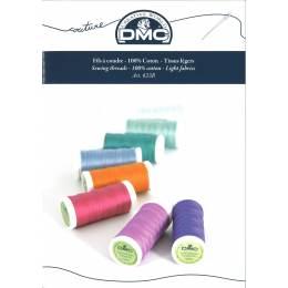 Carte de coloris 623b - 12
