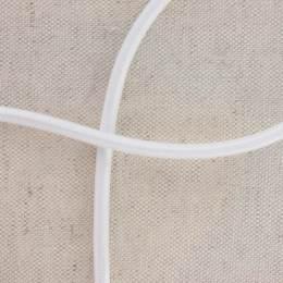 Cable élastique à transat 5mm blanc