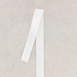 Ruban antiglisse 19mm blanc - 130