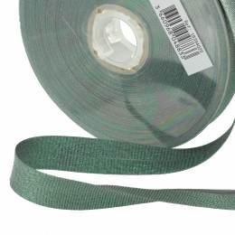 Biais lamé 40/20 vert - 134