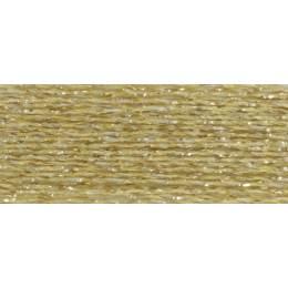 Fil métal gut 50m or - 149