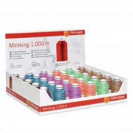 Display de miniking multicolour x30u - 149