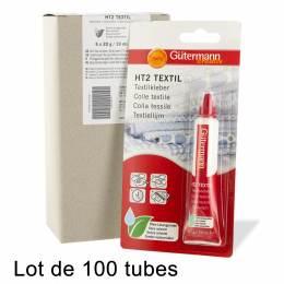 Colle couture gutermann sans solvant par 100 tubes - 149
