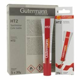 Colle couture gutermann bt de 5 tubes - 149