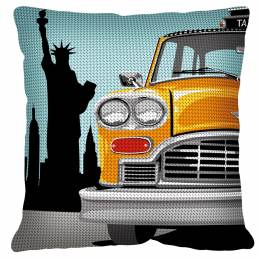 Kit 40/40 coussin Taxi - 150