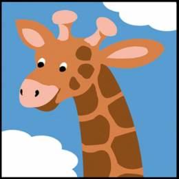 Kit 20/20 girafe - 150