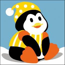 Kit 20/20 Pingouin dodo - 150