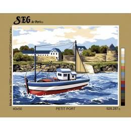Petit port 40/50cm - 150