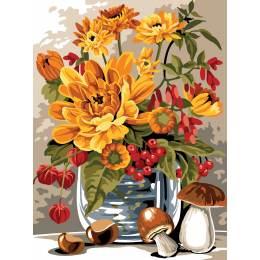Verrine d'automne - 150