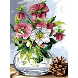 Verrine d'hiver - 150