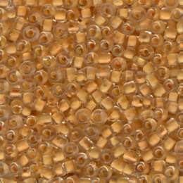 Perle intérieur peint 10/0 -blister 30grs- - 162