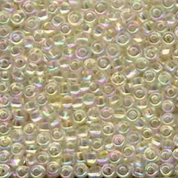 Perle arc-en-ciel 10/0 -blister 30grs- - 162