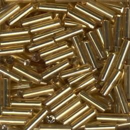 Perle tube métal 6mm -500grs- - 162
