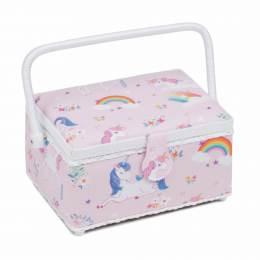Boîte à couture licorne - 165