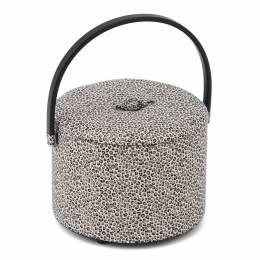 Boîte à couture ronde - 165