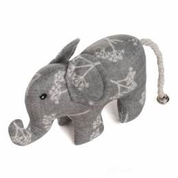 Pique épingles éléphant motif fleurs de pissenlit - 165