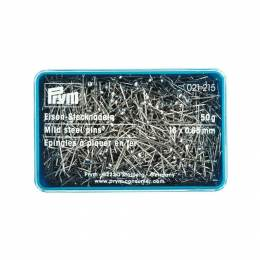 Épingle/bricoler 0,65x16mm fer -50g - 17