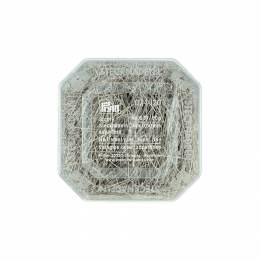 Épingle/piquer n°6 acier nickelé 0,50 x 30 mm - 17