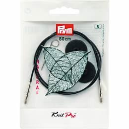 Cable pour aiguille circulaire 80cm - 17