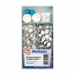 Bouton/recouvrir 23mm laiton multipac avec outil - 17