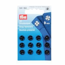 Pression 9mm noir x 12 - 17
