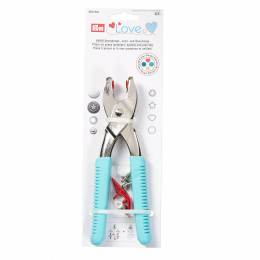 Prym love pince vario + outils per./col.snaps - 17