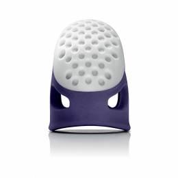 Dé à coudre Prym S ergonomic violet - 17