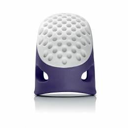 Dé à coudre Prym L ergonomic violet - 17