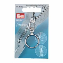 Tirette anneau 24mm fashion-zipper - 17