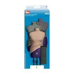 Tissu fantaisie mannequin couture rétro l - 17