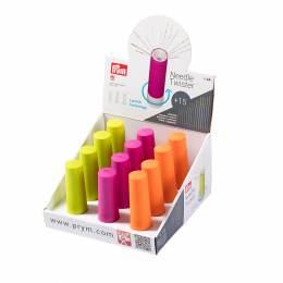 Distributeur tournant 3 couleurs rempli assortis p - 17