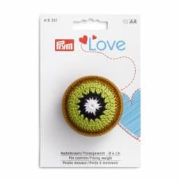 Prym love pelote mousse/poids mainten. kiwi - 17