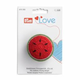 Prym love pelote mousse/poids mainten.melon - 17