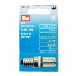 Ampoule led pour machine à coudre à vis - 17