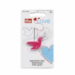 Prym love enfile-aiguille birdy - 17