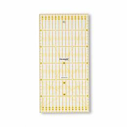 Règle patchwork 15x30cm - 17